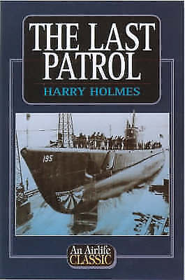 The Last Patrol (Airlife's Classics)-ExLibrary