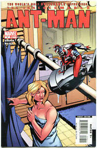 Irredeemable-ANT-MAN-8-NM-Kirkman-of-Walking-Dead-2006-1st-more-in-store