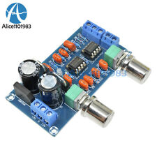 Finished Low Pass Filter Ne5532 Subwoofer Process Circuit For Amplifer Module
