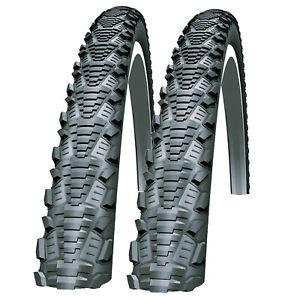 FAST DELIVERY! Hybrid//Commute Bike Tyre Schwalbe Land Cruiser 700x35C Single