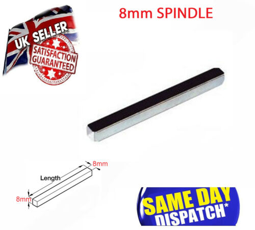 Spindle Shims Coverts 7mm M5 Upvc Door Handle Screws and Sleeve 8mm Spindles