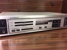 Pioneer SA-760 Amplificatore Integrato , Attenzione Leggi Descrizione