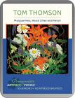 Tom Thomson MARGUERITES Wood Lilies & Ve 0764969269 Pomegranate Europe 1900