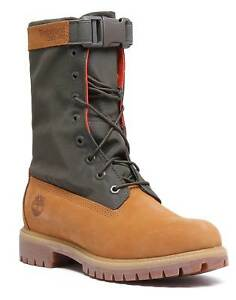 alcanzar Pintura Tomar un baño  timberland boots with straps