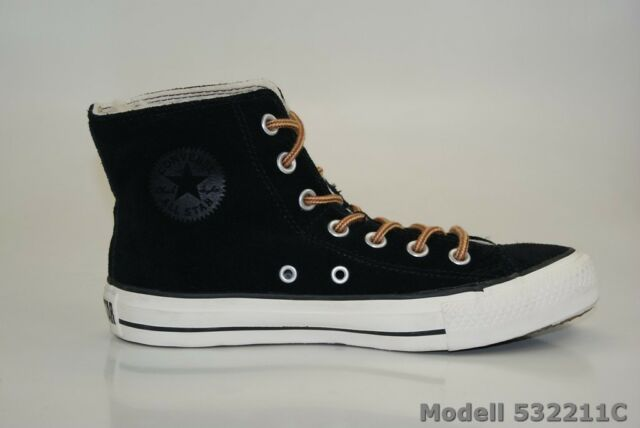 4b4d35e2a63c Converse Chuck Taylor All Stars SNEAKERS Trainers Men s Women s ...