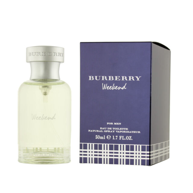 Burberry Weekend for Men Eau De Toilette 50 ml (man)