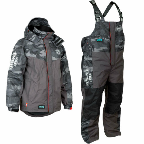 Fox Rage RS20K V2 Jacket /& Salopettes *New 2019* Free Delivery