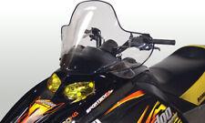 """17-1//2/"""" Smoke Windshield 1999-2001 MXZ600 Ski-Doo MXZ 600"""