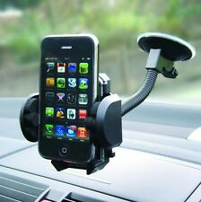 Universal car Mount Stand Holder 360 Degree Rotating for smart phones Mobile