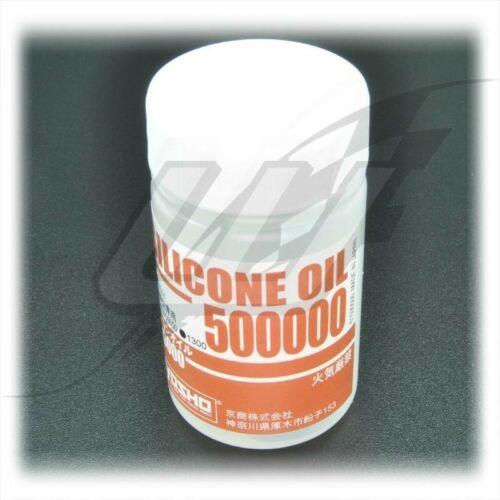 SIL500000 ★IT★ Olio Kyosho siliconico 500000 cps 40cc