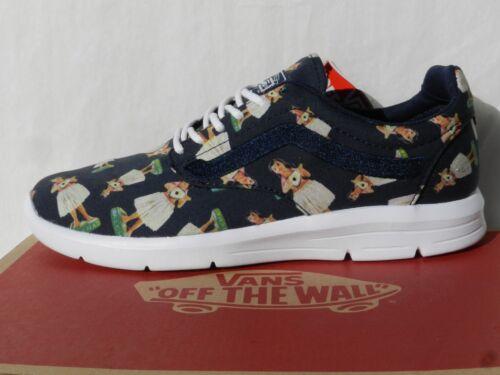 5 Sneakers Vans Donna Scarpe Uk7 Uomo Iso 5 Digi Hula Nuovo Tennis Skate 1 40 qwTRwE