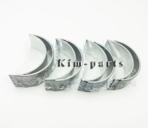 New STD Con Rod Bearing Set for Kubota V3800 Engine 4 Pairs