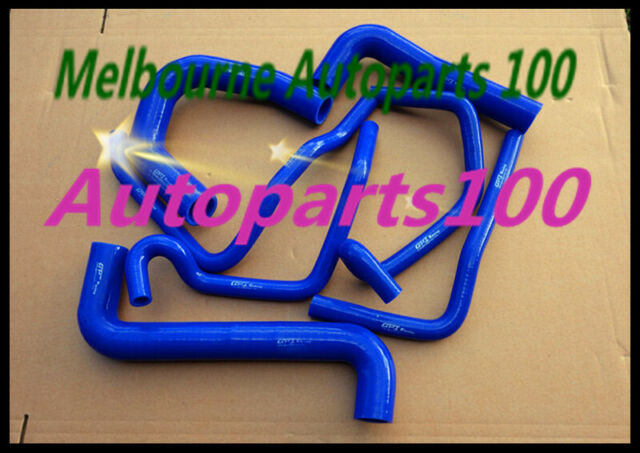 Silicone radiator heater hose COMMODORE VY V8 5.7L LS1 2002 2003 2004 For HOLDEN