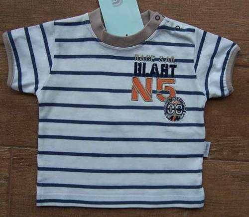 Stummer Eltern T-Shirt  Gr.62,68 o.74 Neu