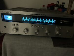 Marantz 2220 Stereophonic Receiver