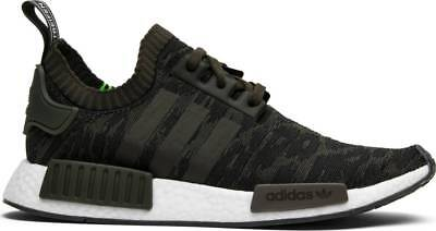 outlet new release coupon code Adidas Originals NMD R1 Primeknit Cargo Men Size 14 New W/O Box!   eBay