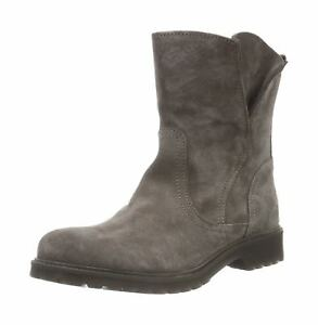 4 taupe Ankle Beige London Buffalo Suede 00 01 Uk Boots Womens 8036 0x1Svwgq