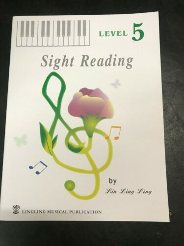 Ling Ling Sight Reading  Level 5
