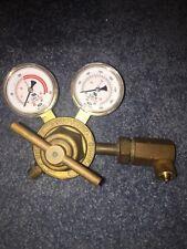 Victor Acetylene Pressure Regulator SR260A