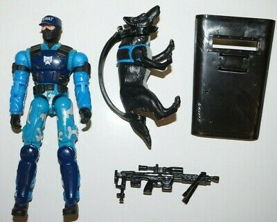 Gi joe wide scope investments defence force housing investment companies