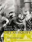 The Historians of Late Antiquity by David Rohrbacher (Paperback, 2002)