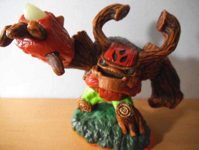 Tree Rex Skylanders Giants Figure - Save £2 Multibuy & Skylanders Giants Figure - Tree Rex
