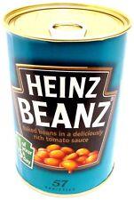 Heinz Beanz Safe Can Key Hider Can Safe Security Safe Secret Hiding Tin Safe New