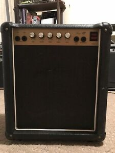 Vintage-Marshall-Lead-12-Guitar-Combo-Amp-Amplifier-W-Celestion-Speaker