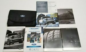 Diagnostic, Test & Measurement Tools 2014 Ford F150 Owners Manual ...