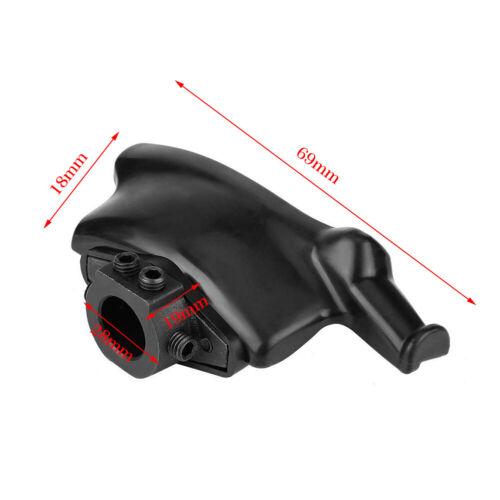 Car Tire Changer Machine Accessories Plastic Nylon Mount Demount Duck Head Set