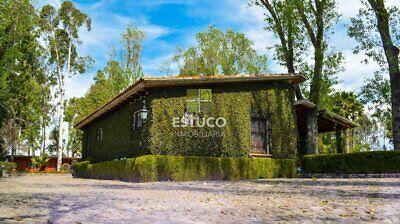 Rancho en San miguel de Allende ubicado en una de las mejores ciudades del mundo