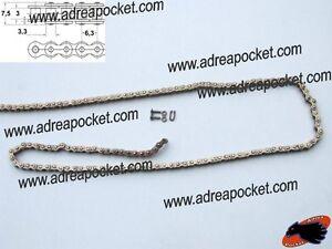 Chaine-fine-6mm-doree-H25-Pocket-Bike-au-metre