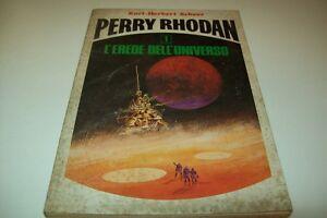 KARL-HERBERT-SCHEER-L-039-EREDE-DELL-039-UNIVERSO-PERRY-RHODAN-N-1-1976-IL-NUMERO-UNO-1a