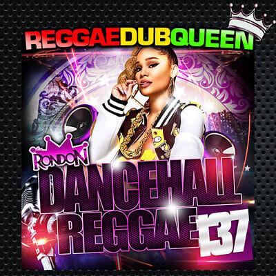 DJ Rondon - Dancehall 137 Mixtape  Reggae Mix CD  2019 | eBay