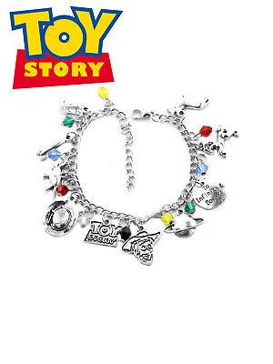 charm pandora toy story