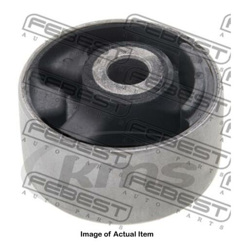 New Genuine FEBEST Differential Mounting MZAB-104 Top German Quality