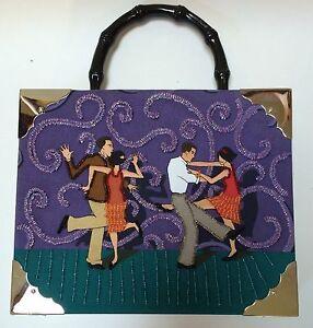 Cigar-Box-Beaded-Purse-Handbag-Roaring-Twenties-Couples-Dancing