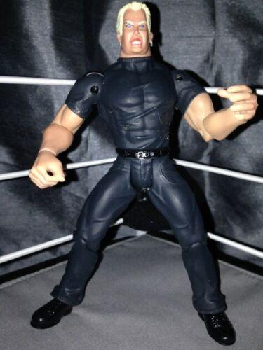 Hardcore Hak-Power SLAM WWE Mattel Elite Classic