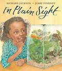 In Plain Sight: A Game by Professor Richard Jackson (Hardback, 2016)