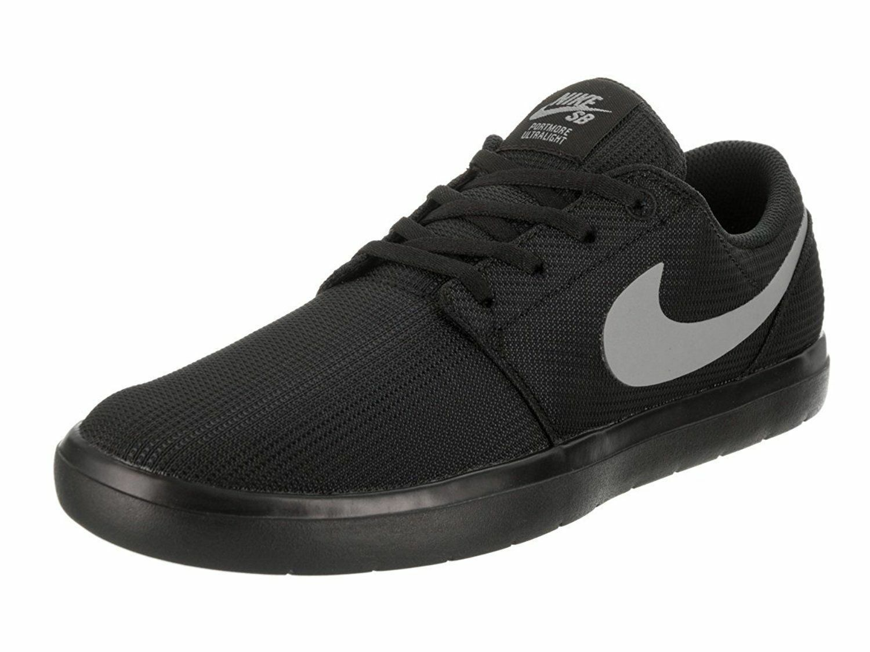 Nike air 2 ii nero nero ii della royal blue ice Uomo sz 8 333886-005 c5d4c1