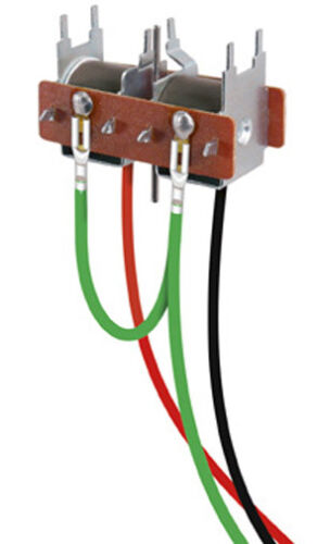 1st Class Post PECO PL-34-2 x Wiring Looms For PL-10 or PL-10E Point Motor