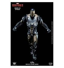 King Arts  1/9 Iron Man Mark XV Sneaky Armor
