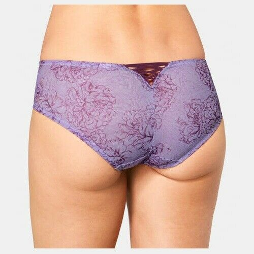 Triumph knickers briefs /'Sublime Floral Hipster/' lilac purple floral
