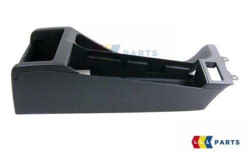 NEW GENUINE BMW 3 SERIES E46 SHORT CENTER CONSOLE TRIM BLACK SCHWART LHD 8234154