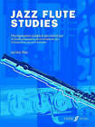 Jazz Flute Studies by Faber Music Ltd (Paperback, 2003)