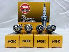 4pc Ngk Platinum Spark Plugs For 1998 2011 Honda Civic 16l 17l 18l 20l