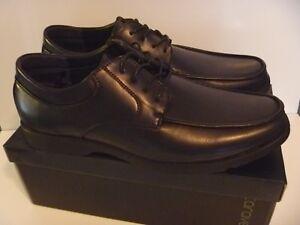 Dentelle Scolaire Gate Travail Caravelle 12 Noir Bureau Chaussures Homme Mariage En Lancaster pwYq4X