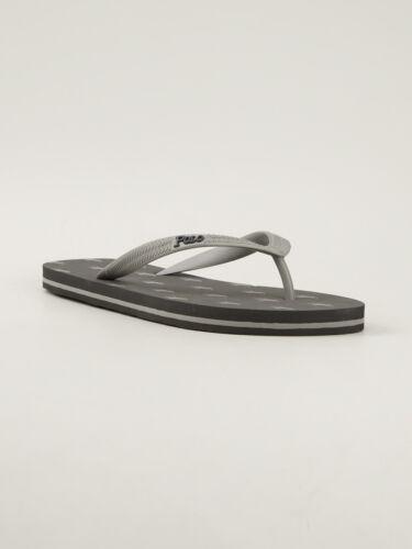 Polo Hewie Ii Hommes Tongs//sandales neuves taille 42 eur en gris