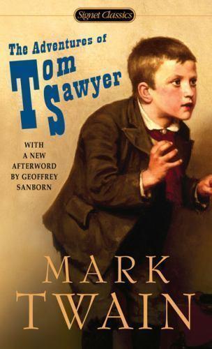 Tom Sawyer by Mark Twain (2008, Paperback)