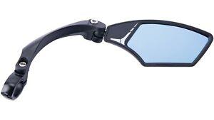 Bike-And-E-Bike-Rear-View-Mirror-034-E-View-De-Luxe-034-Adjustable-Right-Side